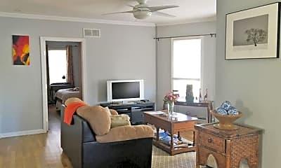 Living Room, 159 Walnut St, 0