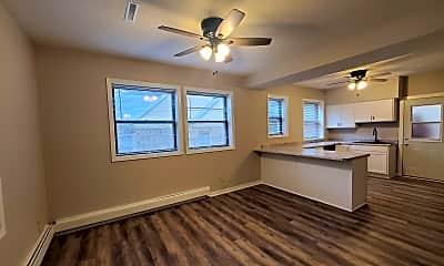 Bedroom, 3318 M St, 1
