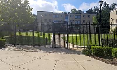 Wheeler Terrace Apartments, 2