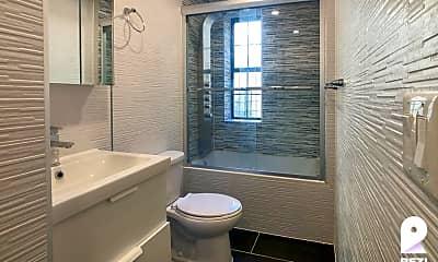 Bathroom, 36 Arden St #4K, 1