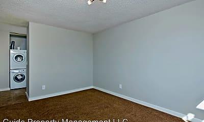 Bedroom, 4710 Aurora Ave N, 1