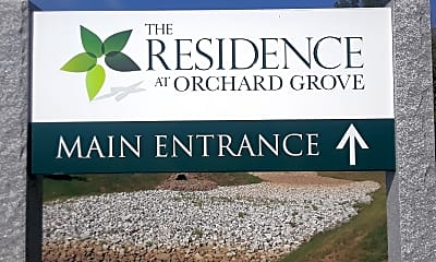 The Residence at Orchard Grove, 1