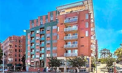 Building, 102-10 Queens Blvd 501, 0
