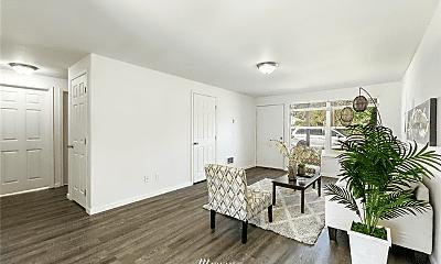 Living Room, 1746 N Rainier Ave, 2