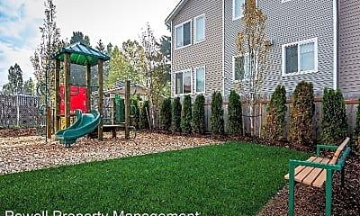 Playground, 12300 Ambaum Blvd SW, 2