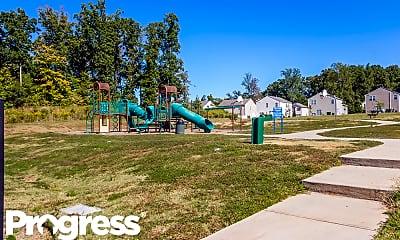 Playground, 9015 Gray Willow Rd, 2
