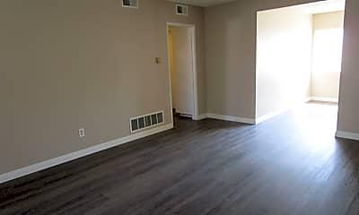 Living Room, 135 E 223rd St, 1