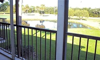 Patio / Deck, 5250 Fountains Dr S 203, 0