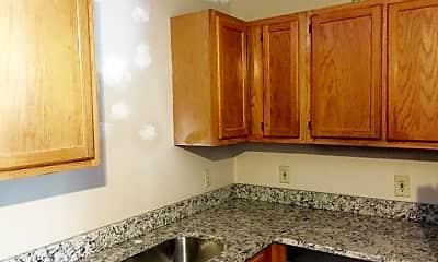 Kitchen, 180 Schoosett St, 2