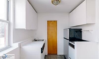 Kitchen, 232 E 74th St, 1