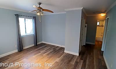Bedroom, 3201 Dale St., 2