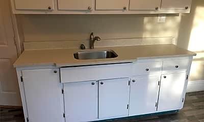 Kitchen, 306 King St W, 0