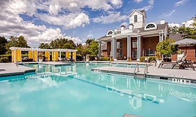 Pool, Kenley, 0