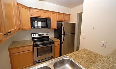 Kitchen, 931 N Euclid Ave 109, 1