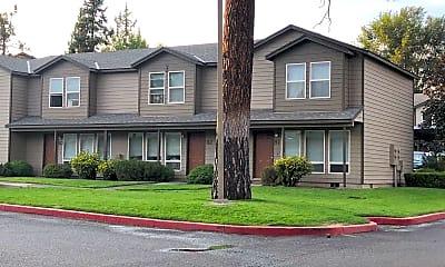 Mountain Glen Apartments, 1