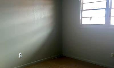 Bedroom, 5506 13th St, 2
