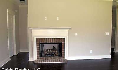 Living Room, 1397 Woodridge Pl, 2