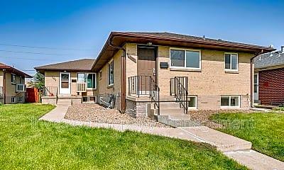 Building, 3691 Glencoe St, 0