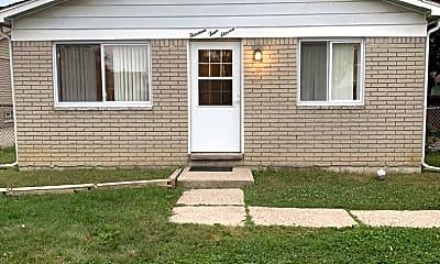 Building, 13411 Brainbridge Ave, 0