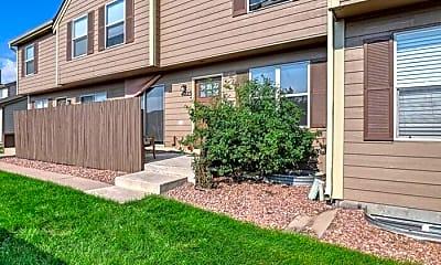 Building, 4226 Hunting Meadows Cir, 1