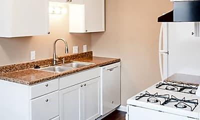 Kitchen, 116 E 10th Ave, 0