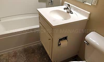 Bathroom, 1009 W 16th St, 0