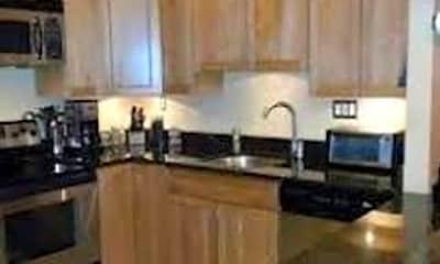 Kitchen, 496 Hudson St, 2