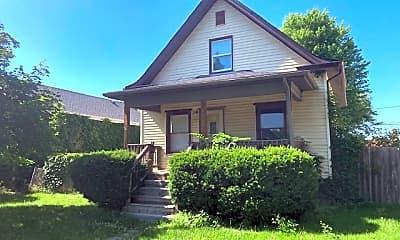 Building, 1014 Claremont St, 0