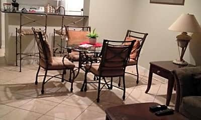 Dining Room, 780 S Sapodilla Ave 112, 2