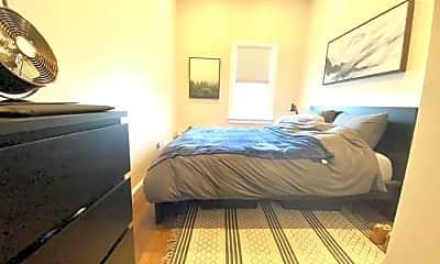 Bedroom, 317 Meridian St, 1