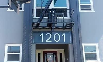 1201 B St, 0