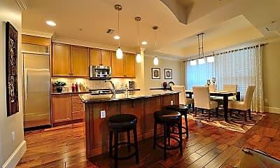 Kitchen, 9123 Strada Pl 7307, 0