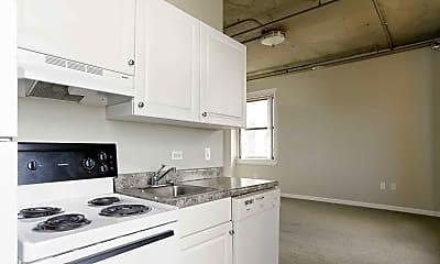 Kitchen, Capitol Places, 0