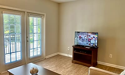 Living Room, 900 Jameson Pass, 0