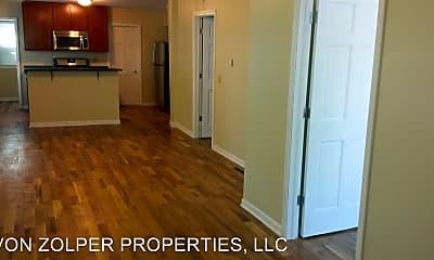 Kitchen, 2509 N Pierce St, 1
