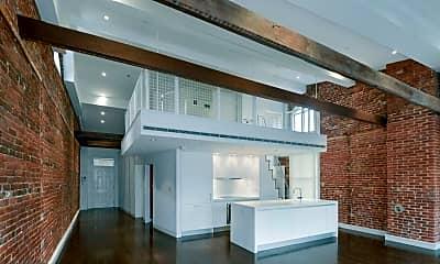 Kitchen, 3034 M St NW 1, 0