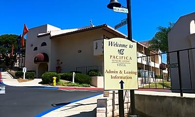 Pacifica Senior Living, 1