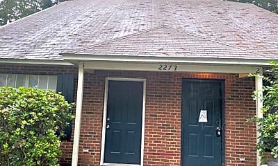 Building, 2273 Hartsfield Rd, 0