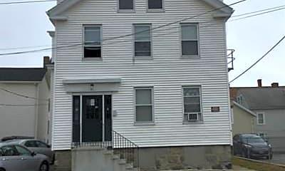 Building, 189 Franklin St, 0