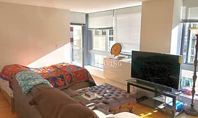 Living Room, 257 Gold St, 0