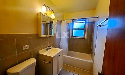 Bathroom, 4625 Davis St, 2