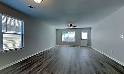 Living Room, 60 Baltusrol Way SE, 1