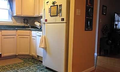 Kitchen, 8225 Germantown Ave, 1