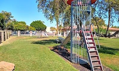 Playground, 2148 E Ellis Dr, 2