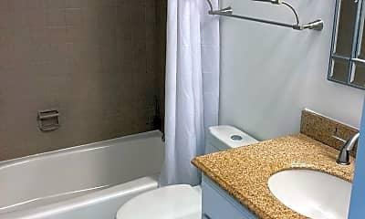Bathroom, 718 Cobblestone Cir D, 2