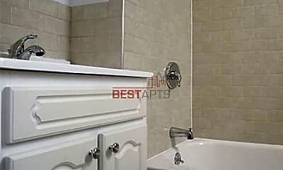 Bathroom, 604 W 162nd St, 0