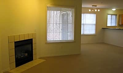 Living Room, 3055 Barclay Way, 1