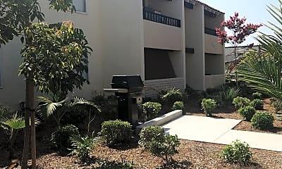 Park Pacific Apartments, 2