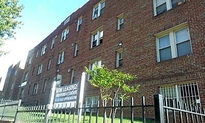 Franklin Street Apartments, 0