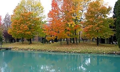 Lake, Ashton Park, 2